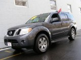 Nissan Pathfinder 2010 Data, Info and Specs