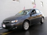 2010 Subaru Impreza 2.5i Premium Wagon Data, Info and Specs