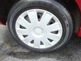 2004 Ford Focus SE Sedan Wheel