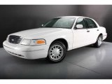 Ford Crown Victoria 1998 Data, Info and Specs