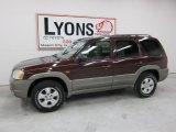 2002 Mazda Tribute LX V6