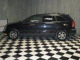 2004 Brilliant Black Crystal Pearl Chrysler Pacifica AWD #43440639