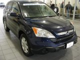 2009 Royal Blue Pearl Honda CR-V EX-L 4WD #43441068