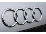 Audi A6 2000 Badges and Logos