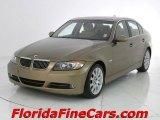 2006 Sonora Metallic BMW 3 Series 330i Sedan #4336117