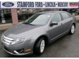 2010 Sterling Grey Metallic Ford Fusion SEL V6 #43439981
