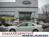 2011 White Suede Ford Fusion SE #43440019