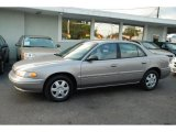 1999 Platinum Gray Metallic Buick Century Custom #43440785
