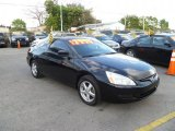 2005 Honda Accord EX Coupe