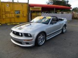 2005 Ford Mustang V6 Deluxe Convertible Data, Info and Specs