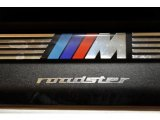 BMW M 1999 Badges and Logos