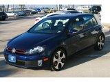 2011 Volkswagen GTI 4 Door Data, Info and Specs