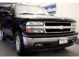 2005 Black Chevrolet Tahoe LT 4x4 #43440970