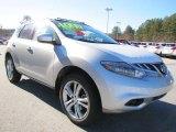 2011 Nissan Murano Brilliant Silver