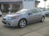2011 Acura TSX Sport Wagon Data, Info and Specs