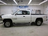 1996 Dodge Ram 1500 Sport Extended Cab 4x4 Data, Info and Specs