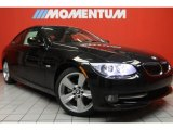 2011 Black Sapphire Metallic BMW 3 Series 328i Coupe #43556500