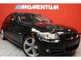 2011 Jet Black BMW 3 Series 335i Sedan #43556505