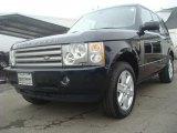 2005 Adriatic Blue Metallic Land Rover Range Rover HSE #43555771