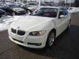 2008 Alpine White BMW 3 Series 335xi Coupe #43556153