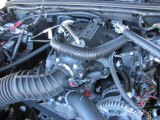 2011 Jeep Wrangler Call of Duty: Black Ops Edition 4x4 3.8 Liter OHV 12-Valve V6 Engine