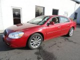 2006 Crimson Red Pearl Buick Lucerne CXS #43555834