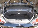 2003 Mitsubishi Eclipse Spyder GTS Trunk