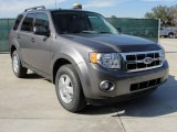 2011 Sterling Grey Metallic Ford Escape XLT #43556251