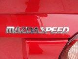 Mazda MX-5 Miata 2005 Badges and Logos