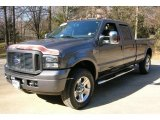 2006 Ford F350 Super Duty Harley Davidson Crew Cab 4x4 Data, Info and Specs