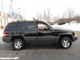 1997 Jeep Grand Cherokee Black