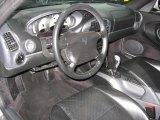 1999 Porsche 911 Carrera Cabriolet Steering Wheel