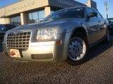 2005 Satin Jade Pearl Chrysler 300  #43646914