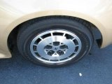 Nissan 300ZX 1986 Wheels and Tires