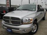 2006 Bright Silver Metallic Dodge Ram 1500 Laramie Mega Cab #43557306