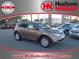 2011 Tinted Bronze Nissan Murano SV #43646124