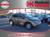 2011 Tinted Bronze Nissan Murano SL #43646166
