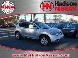 2011 Brilliant Silver Nissan Murano SV #43646192