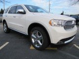 Dodge Durango 2011 Data, Info and Specs