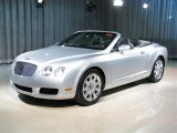 2009 Bentley Continental GTC Moonbeam