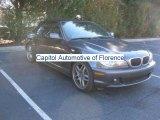 2006 Sparkling Graphite Metallic BMW 3 Series 330i Convertible #43724550
