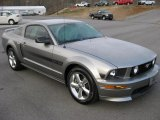 2009 Ford Mustang GT/CS California Special Coupe Data, Info and Specs