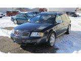 2002 Audi S6 4.2 quattro Avant