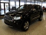 2011 Jeep Grand Cherokee Overland 4x4