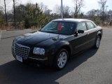 2005 Brilliant Black Crystal Pearl Chrysler 300 Touring #43782033