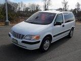 1999 Chevrolet Venture LS Data, Info and Specs