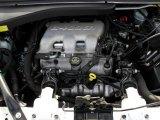 1999 Chevrolet Venture Engines