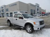 2009 Ford F150 FX4 SuperCab 4x4
