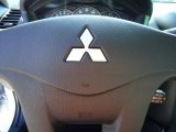 Mitsubishi Galant 2010 Badges and Logos