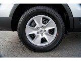 2011 Ford Explorer FWD Wheel